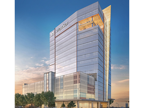 El Paso's Office Market Announces Its Arrival Through WestStar Tower